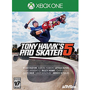 Activision Tony Hawk's Pro Skater 5 for Xbox One