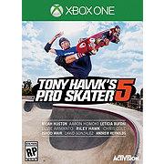 Activision Tony Hawk's Pro Skater 5 for Xbox One