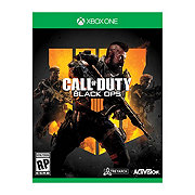 Activision XB1 Call Of Duty: Black Ops 4