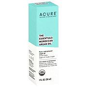 Acure Argan Facial Oil