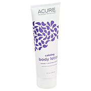 Acure Body Lotion Lavender and Lotus