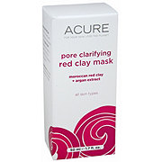 ACURE Pore Minimizing Red Clay Mask