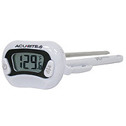 AcuRite Digital Instant Read Meat Thermometer