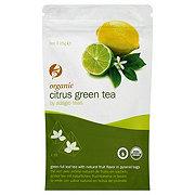 Adagio Teas Organic Citrus Green Tea Bags