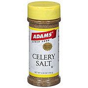Adams Celery Salt