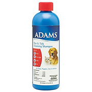 Adams Flea & Tick Cleansing Shampoo for Dogs