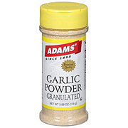 Adams Granulated Garlic Powder