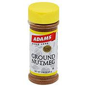 Adams Ground Nutmeg