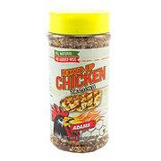 Adams Kicked-Up Chicken Seasoning