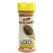 Adams Minced Garlic