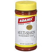 Adams Multi Seasoning Seasoned Salt