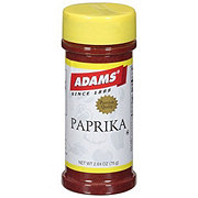 Adams Paprika