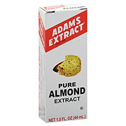 Adams Pure Almond Extract