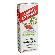 Adams Pure Vanilla Extract