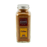 Adams Reserve Cuban Rub