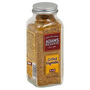 Adams Reserve Grilled Vegetable Rub