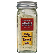 Adams Reserve Hatch Green Chili Ranch Rub