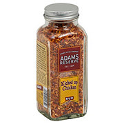 Adams Reserve Kicked Up Chicken Rub