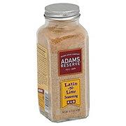 Adams Reserve Latin-N-Lime Seasoning Rub