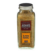 Adams Reserve Lopez Family Rub