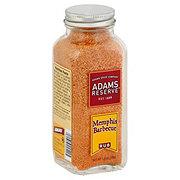 Adams Reserve Memphis BBQ Rub