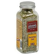 Adams Reserve Parmesan Dill Rub