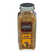 Adams Reserve Smokey Sweet Potato Rub