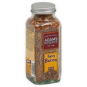 Adams Reserve Spicy Bacon Rub