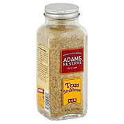 Adams Reserve Texas Steakhouse Rub