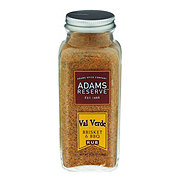 Adams Reserve Val Verde Brisket and BBQ Rub