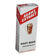 Adams Root Beer Extract