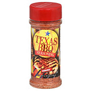 Adams Texas BBQ Rub