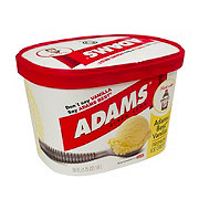 Adams Vanilla Ice Cream