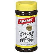 Adams Whole Black Pepper