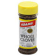 Adams Whole Cloves