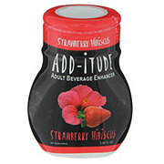ADD-itude Strawberry Hibiscus Adult Beverage Enhancer