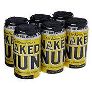 Adelbert's Naked Nun Beer 12 oz  Cans