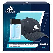 Adidas Moves For Him Fashion Fragrance Gift Set