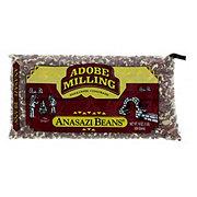 Adobe Milling Anasazi Beans