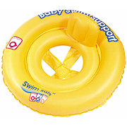 Adventure Play Double Ring Baby Seat