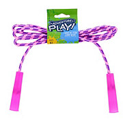 Adventure Play Jump Rope