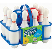 Adventure Play Mini Bowling Set
