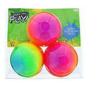 Adventure Play Rainbow Playground Balls