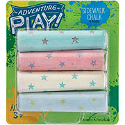 Adventure Play Sedewalk Chalk