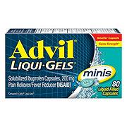 Advil Liqui-Gels Minis Liqui-Gels Minis