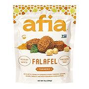 Afia Spicy Turmeric Falafel