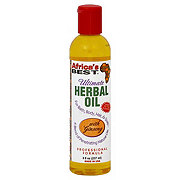 Africas Best Ultimate Herbal Oil with Ginseng