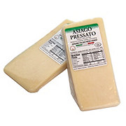 Agriform Pressato Asiago Agriform Product of Italy