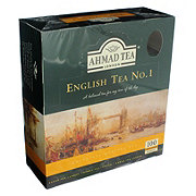 Ahmad English Tea No. 1