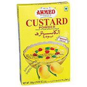 Ahmed Mango Custard Powder ‑ Shop Ahmed Mango Custard Powder ‑ Shop